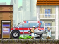 Ambulans Şoförü 2