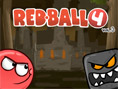 Red Ball 4 vol. 3