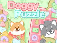 Doggy Puzzle