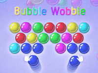 Bubble Wobble