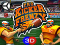 Footballkicker- Profi