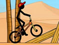 Stickman Freestyle BMX