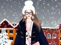 Mega Winter Fashion
