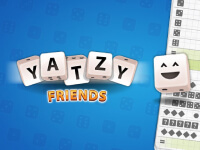 Yatzy Friends
