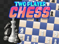 Two Player Chess