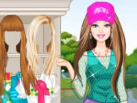 Golf Fashionista Dress Up