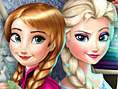 Frozen Fashion Rivals