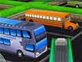 Bus Man Parking 2 HD