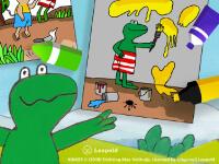 Hayvan Boyama Oyunlari Ucretsiz Online Oyunlar Oyna Kraloyun