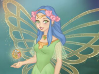 Fairy Of Secrets