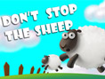 Don't Stop the Sheep
