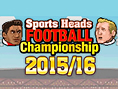 Sports Heads Football 2015/16