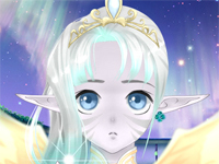 Anime Elf Creator