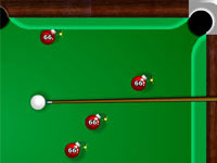 Super Blast Billiards