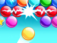 Bubble Shooter Pro 2