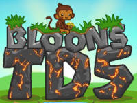 Bloons Turmverteidigung
