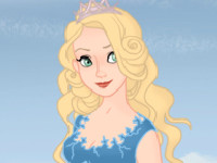 Sweet Snow Queen