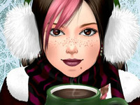Holiday Avatar Creator