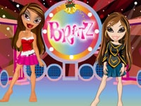 Bratz Fashion Show