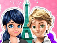 Marinette Paris Modası
