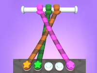Tangle Master 3D