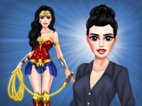 Wonder Womans Zeitreise