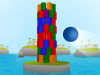 Tower Of Colors: Island Edition