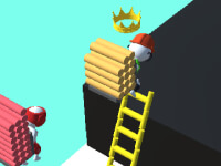 Ladder Race