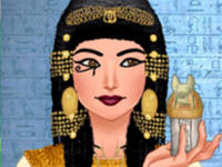 World History Avatar: Ancient Egypt
