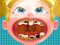 Dentist Dr. Teeth