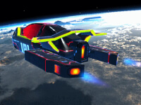 Flying Wings HoverCraft