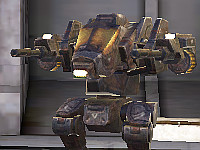 Real Mech Robot: Steel War 3D