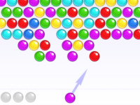 Bubble Shooter Classic HTML5
