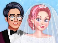 Perfect Cold Season Wedding