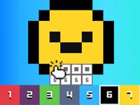 Piksel Sayı Boyama Oyunu Online ücretsiz Oyna Kraloyun