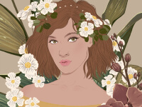 Plant Love: Avatar Maker
