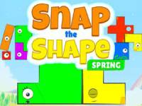 Snap The Shape Spring
