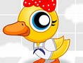 Ducky Dress Up