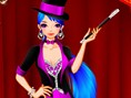 Magic Girl DressUp 2