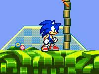 Sonic Spielaffe