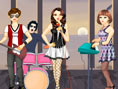 Music Band DressUp