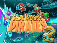 Piraten Bubble Shooter 2