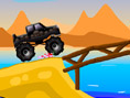 Minik Monster Truck