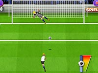 Penalty Kick 2
